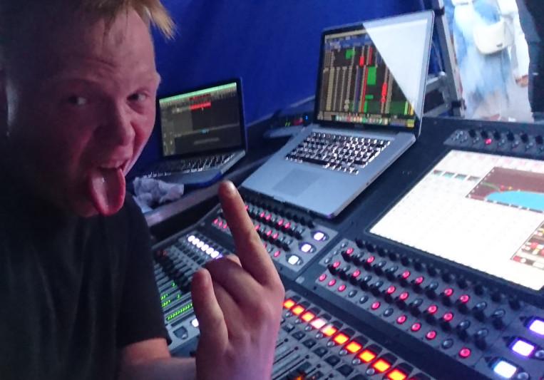 Patrick Tylza on SoundBetter