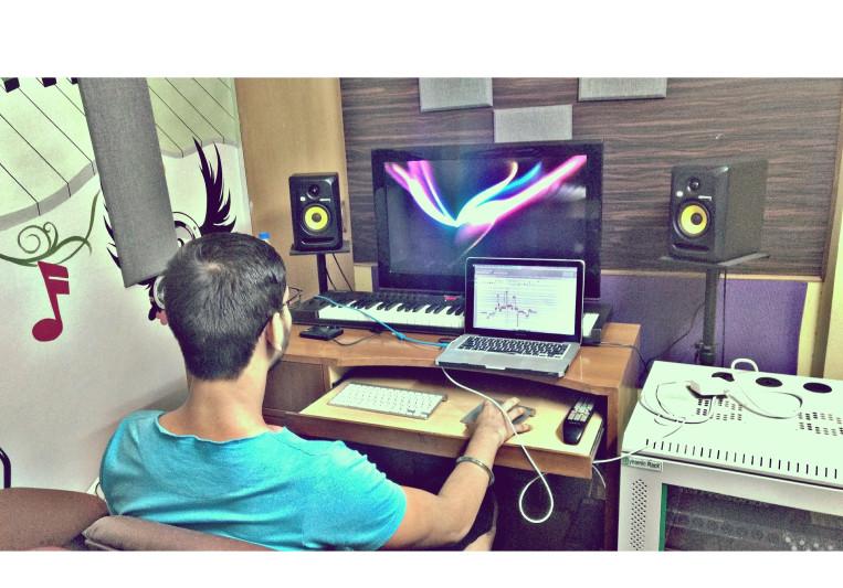 Vinny Swagga on SoundBetter