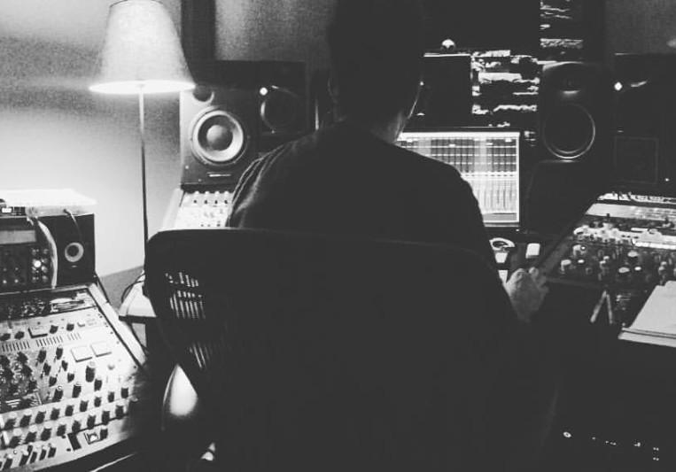 Sabino Cannone on SoundBetter