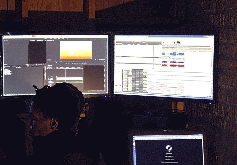 Point 618 Studio on SoundBetter