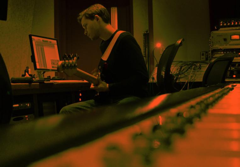 Greg Andresen on SoundBetter