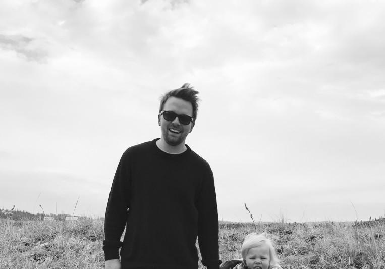 Adam Huffman on SoundBetter