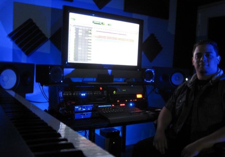 D'Luz at The Maestros Music on SoundBetter