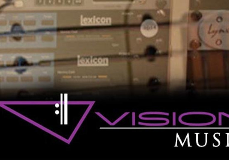 Visionary Music Group on SoundBetter