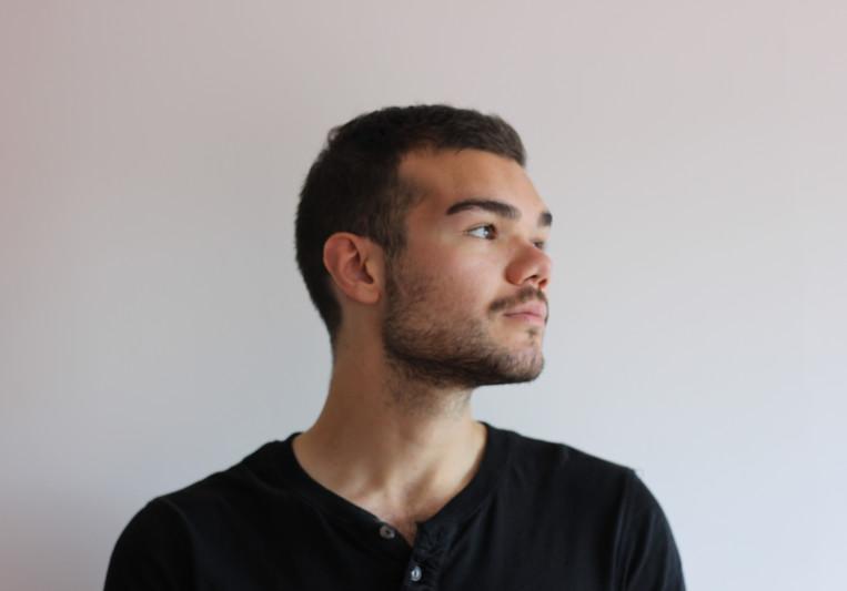 Fabio Di Santo on SoundBetter