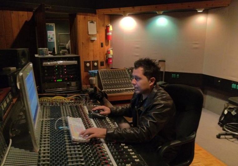 Astor Torres on SoundBetter