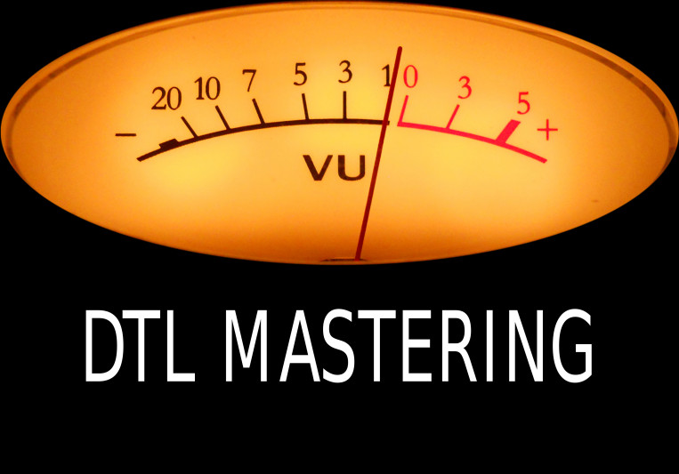 DTL-Mastering on SoundBetter