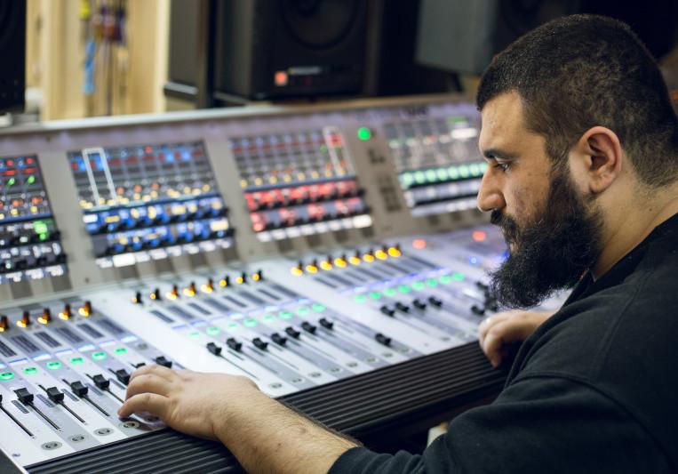 Temelko Andreev on SoundBetter