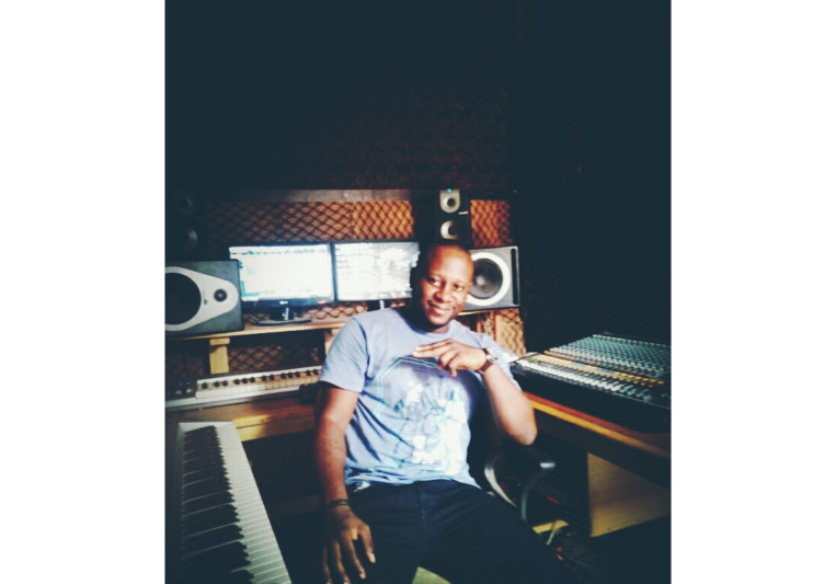 Taye Olusola (Taye on da beat) on SoundBetter