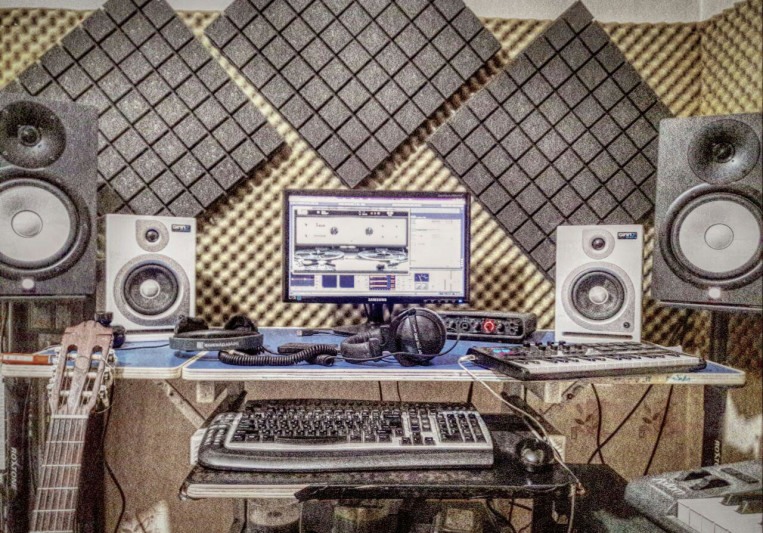 Saeed Kasra on SoundBetter