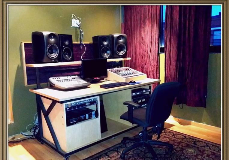 Cory Bayer on SoundBetter