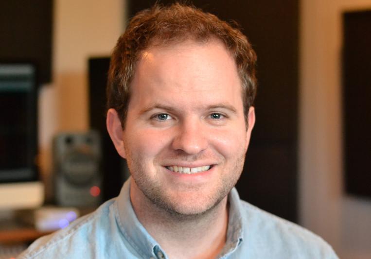 Joe Gilder on SoundBetter