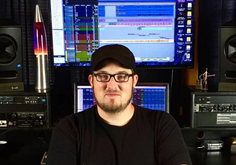 Matt McQueen on SoundBetter