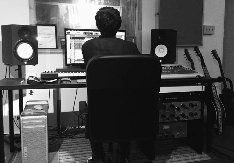 Matthieu Serannes on SoundBetter