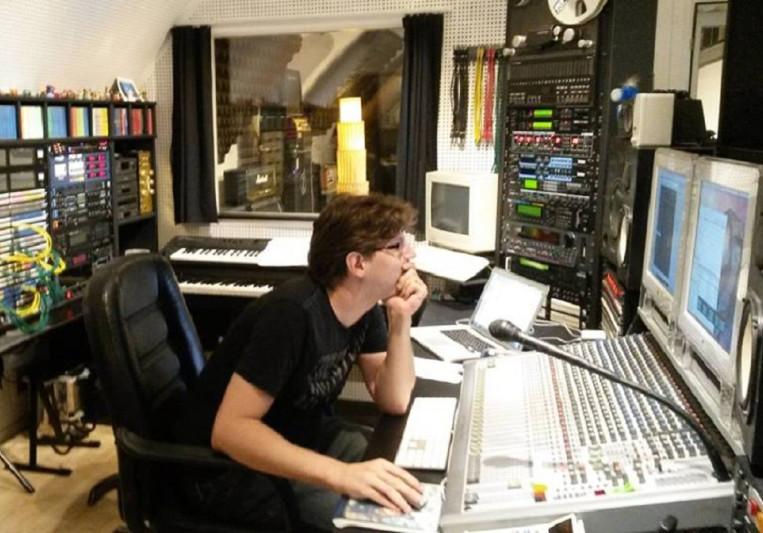 Moritz Gaudlitz on SoundBetter