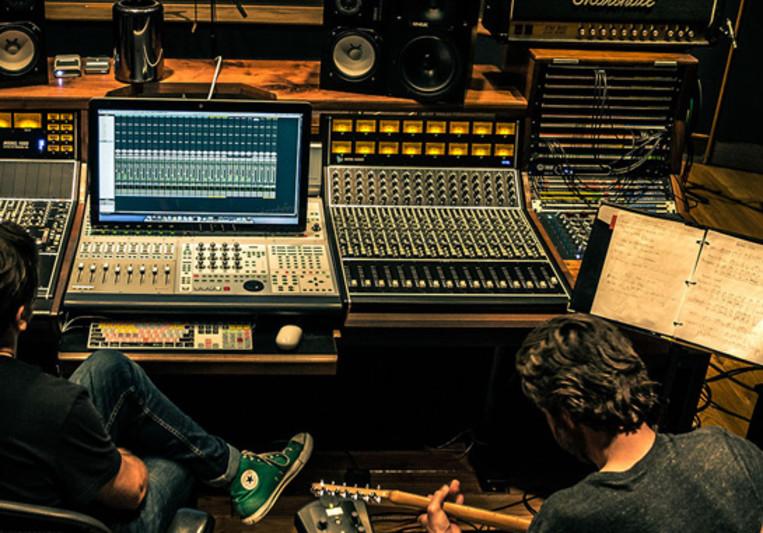 Christian Cummings on SoundBetter