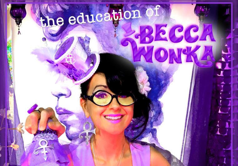Becca W. on SoundBetter
