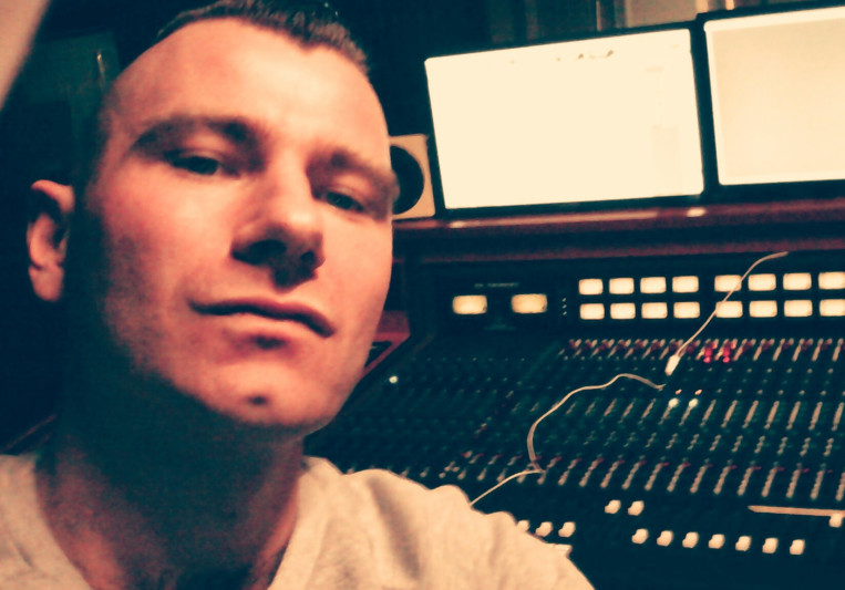 Bensonrecordings on SoundBetter