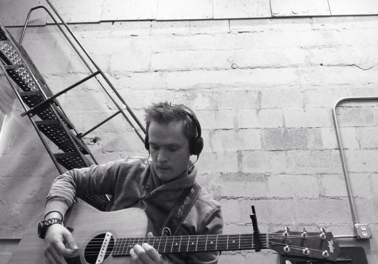 Dan Evans on SoundBetter
