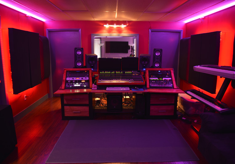 North Park Studios on SoundBetter