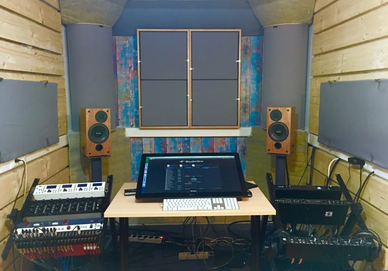 ArtSoul studio on SoundBetter