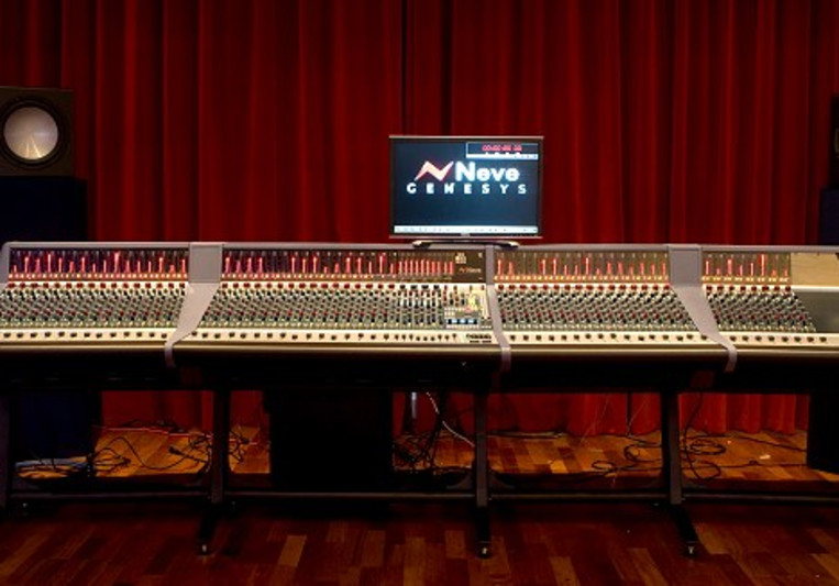 SAE Studios on SoundBetter