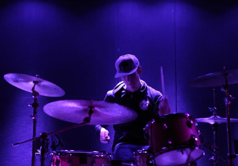 Luke Markham on SoundBetter