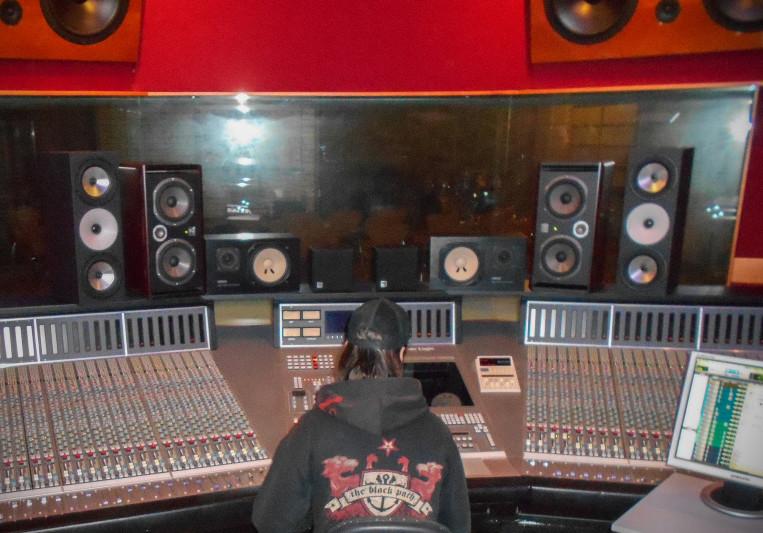 Peak Attack Studios on SoundBetter