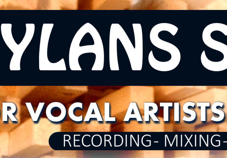Dylans Studio on SoundBetter