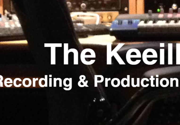 The Keeill on SoundBetter