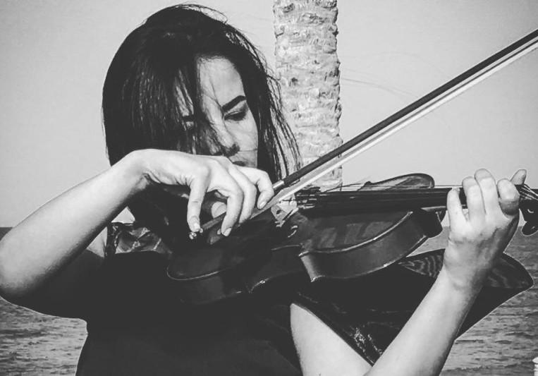 Jermeen Nasr on SoundBetter