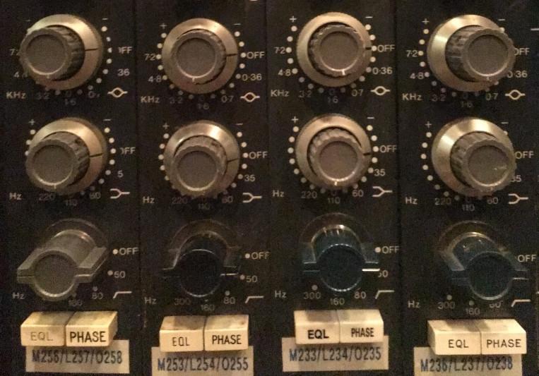 Jake Shives on SoundBetter