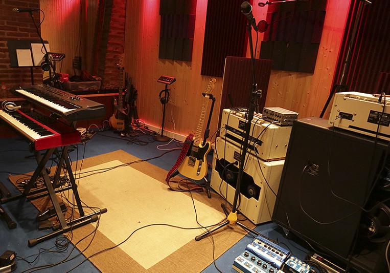 Music Center Estudios on SoundBetter