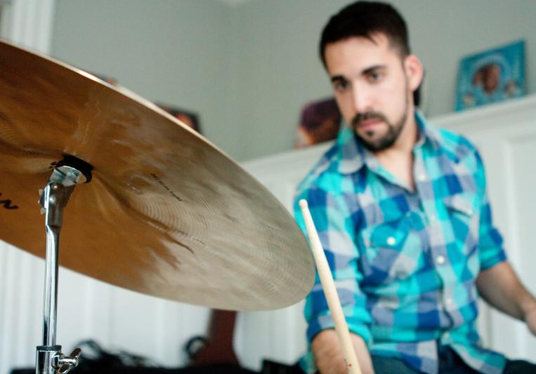 Anthony Freda on SoundBetter