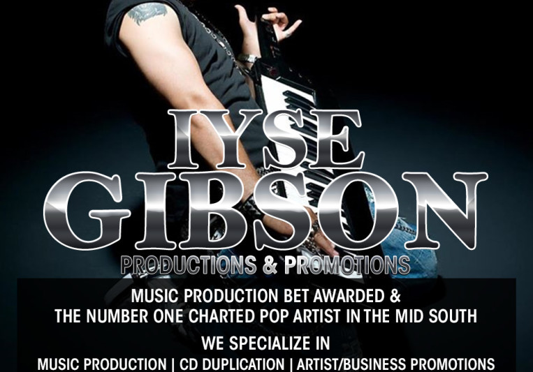 Iyse Gibson Productions on SoundBetter