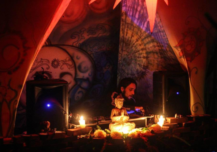 Bruno Delarge (SonicMancer) on SoundBetter