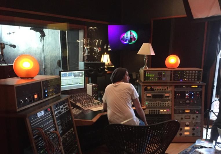 Matt Braden on SoundBetter