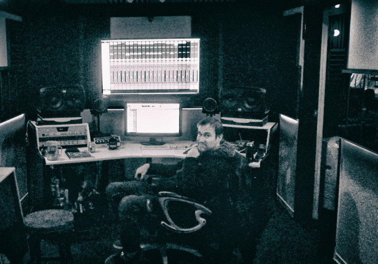 Redwall Studios - Recording & Rehearsal Rooms on SoundBetter