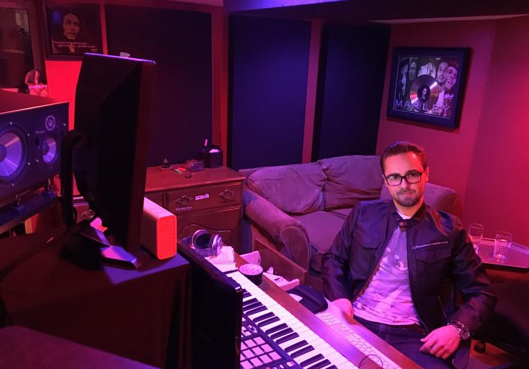 Dan Borgers on SoundBetter