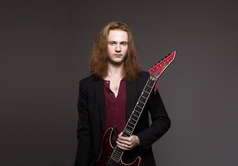 Cameron R. on SoundBetter