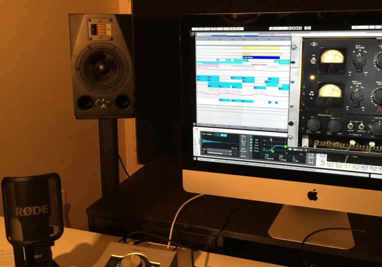 Jasen Stein on SoundBetter