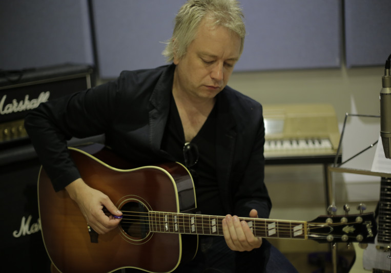 James Nisbet on SoundBetter
