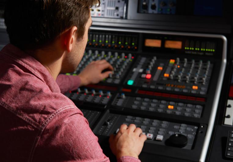 Roman Styx on SoundBetter