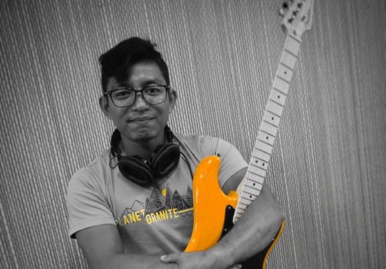 AZLAN ZAROOL MUSiC on SoundBetter