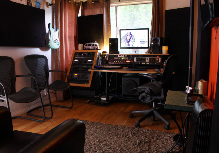 Treehouse Studios on SoundBetter