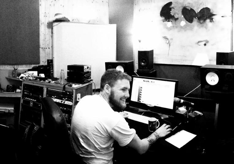 George Donoghue on SoundBetter