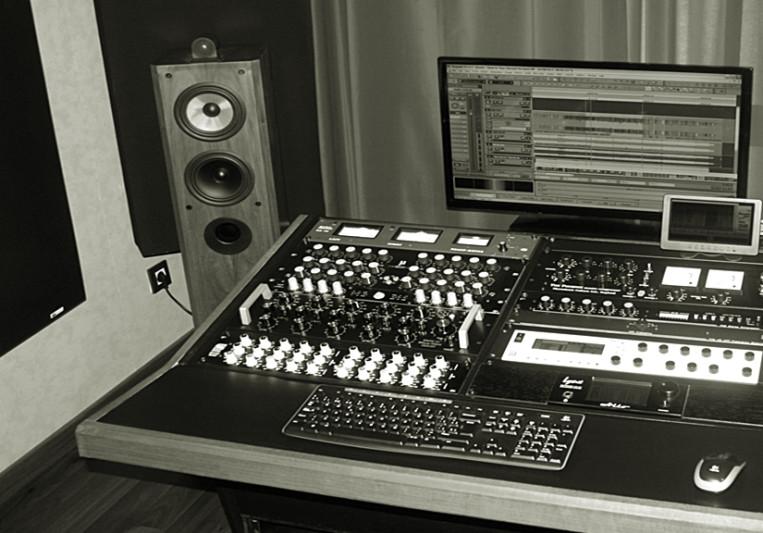 Deep Wide Mastering on SoundBetter