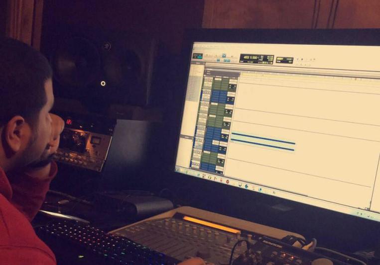 Joel Perez on SoundBetter