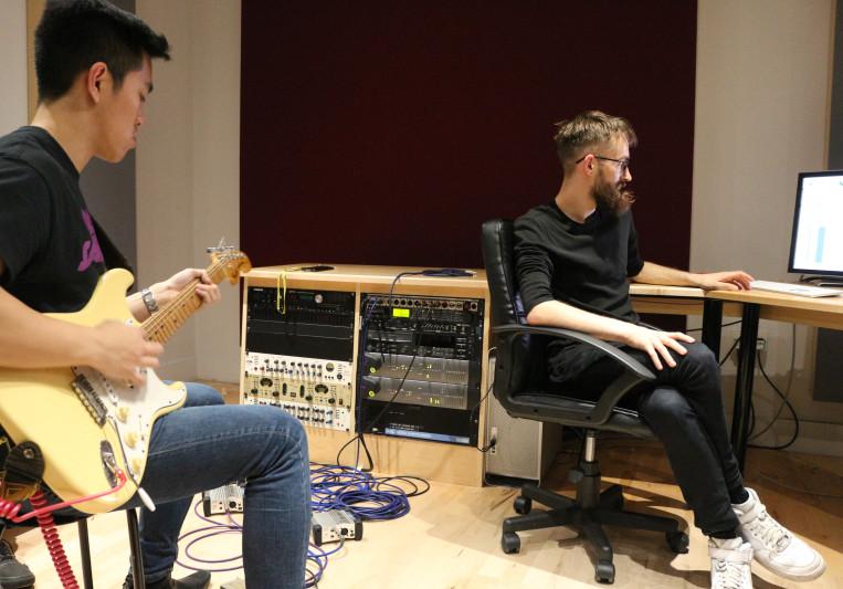 Leonid Gribanov on SoundBetter