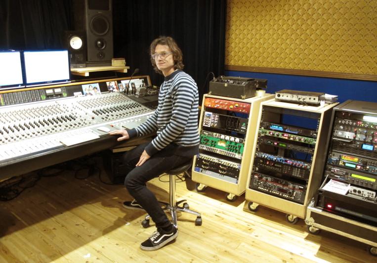 BARAK KOREN on SoundBetter